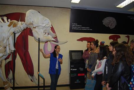 grupo alunos na exposição do mav_4